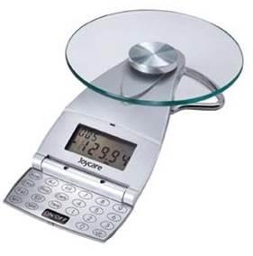 Cantar electronic de bucatarie Joycare JC-440