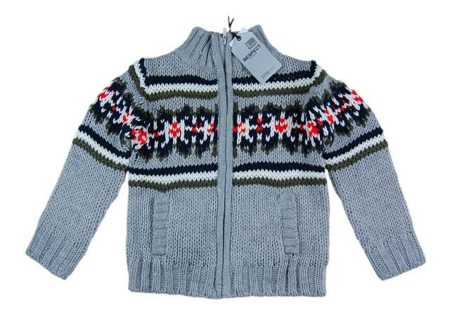 Cardigan copii Tradition (Masura 98104 (3-4 ani))