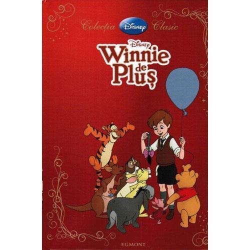 Carte Winnie de Plus