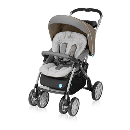 Carucior Baby Design Sprint Beige