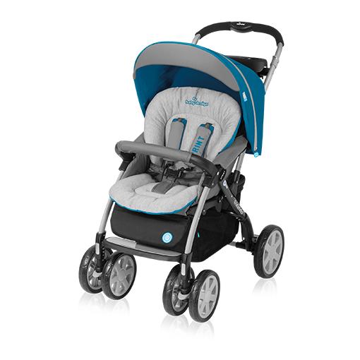 Carucior Baby Design Sprint Blue