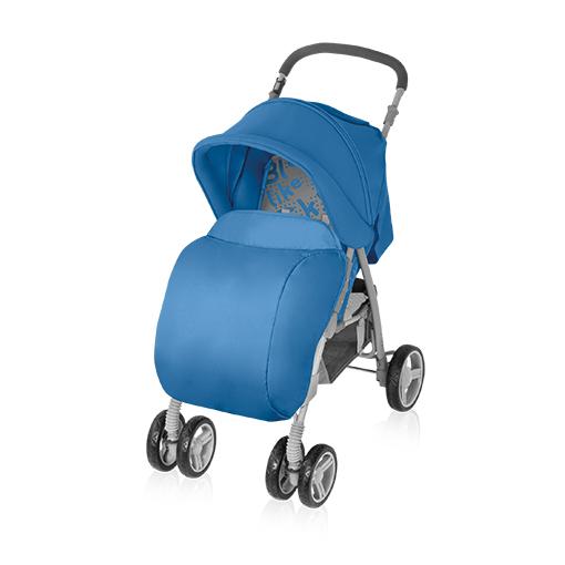 Carucior sport Bomiko Model L Blue