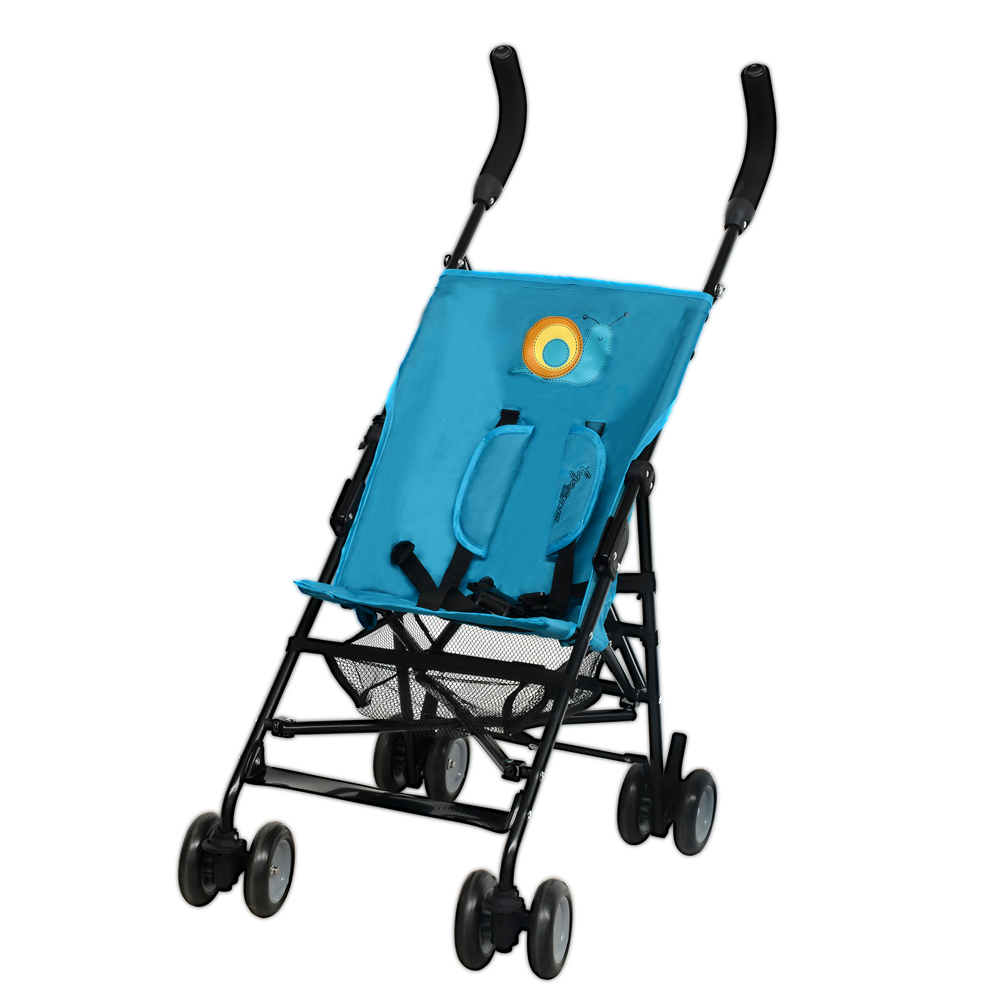 Carucior Sport Holiday Mini Albastru