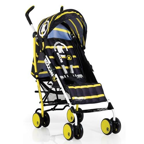 Carucior sport Koochi Sneaker Primary Yellow