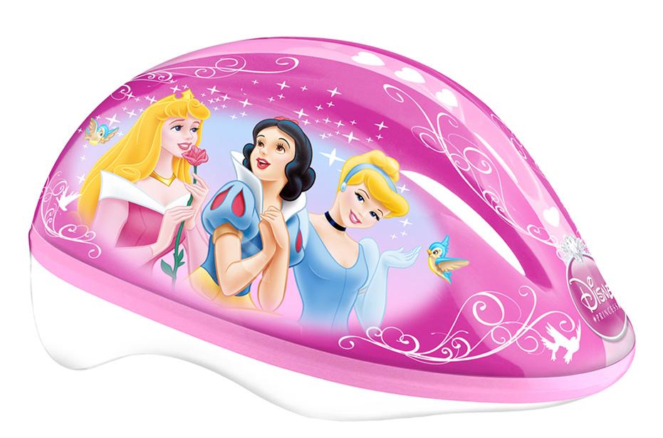 Casca de protectie Disney Princess XS