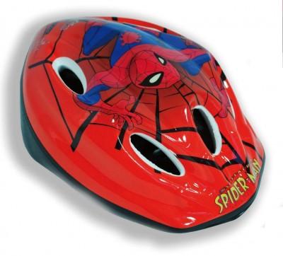 Casca protectie Spiderman Saica