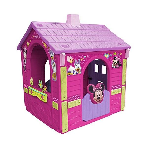 Casuta pentru copii Minnie Mouse Injusa