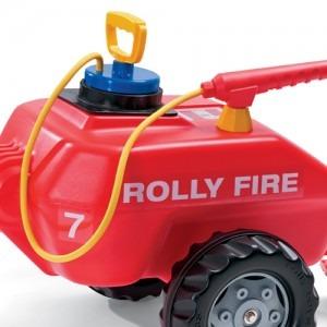 Cisterna cu pompa Rolly Fire