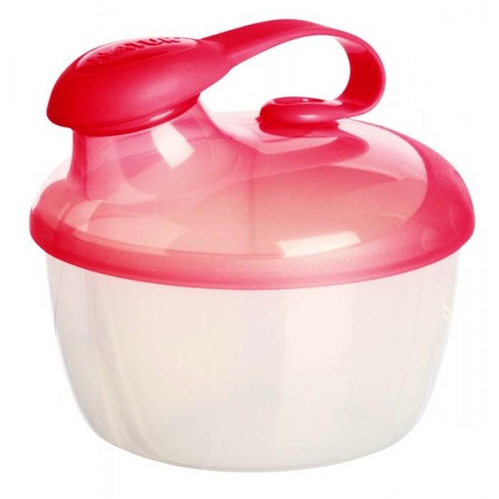Dozator lapte praf (roz) - dBb Remond