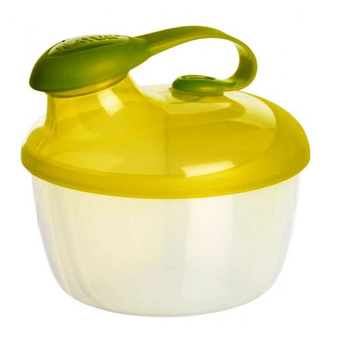 Dozator lapte praf (verde) - dBb Remond