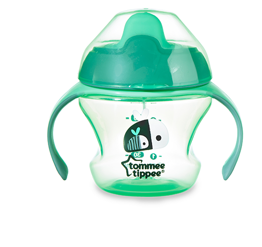 Explora Cana First Trainer 150 Ml Verde Tommee Tippee