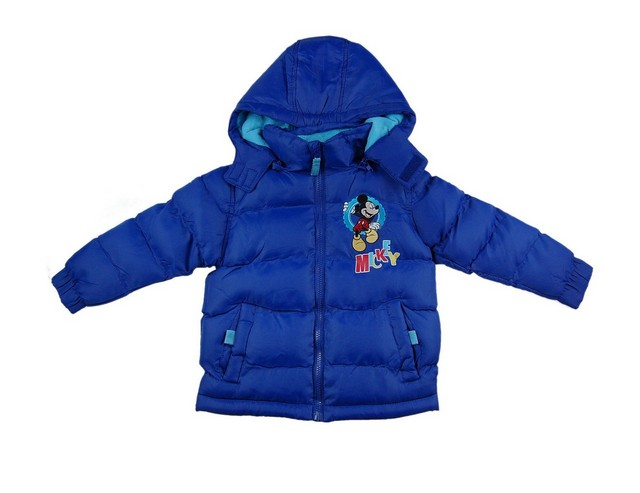 Geaca iarna Mickey Mouse (Masura 104 (3-4 ani))