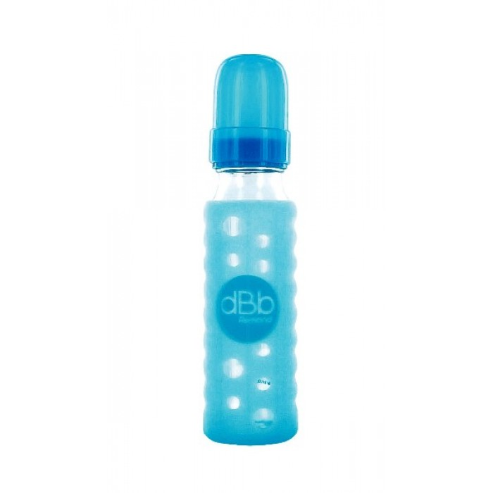 Husa protectie silicon pentru biberon sticla SUR-BIB ( set 2 buc)