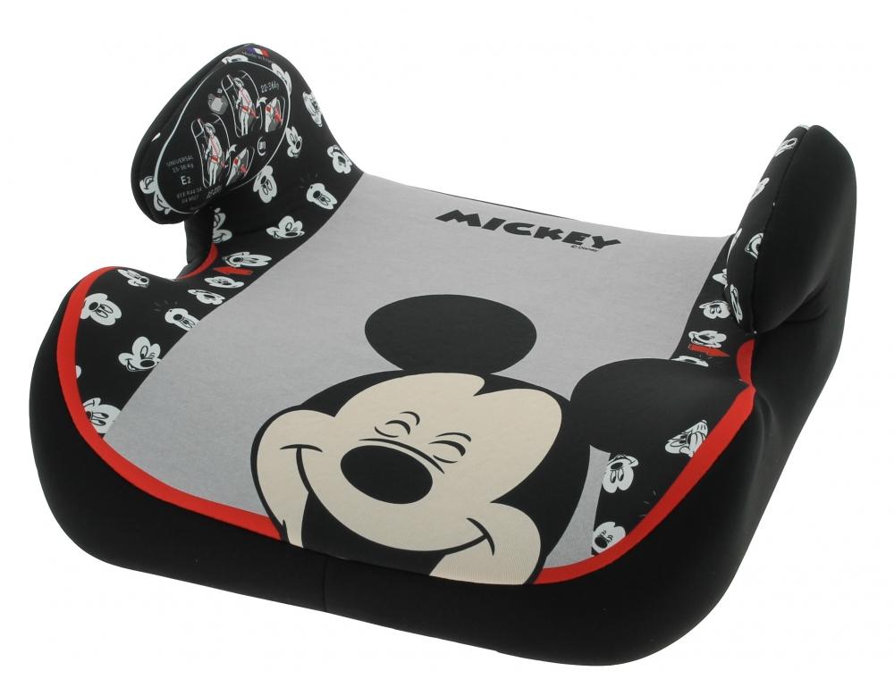 Inaltator auto Toppo Luxe 15-36 kg. Disney 2015