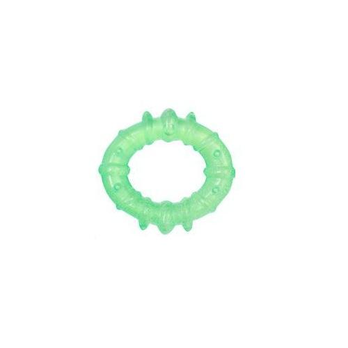 Inel gingival cu gel Cerculet Verde
