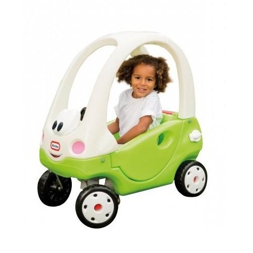 Masina Grand Cozy Coupe Little Tikes