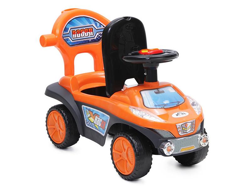 Masina copii 3 in 1 Suv Toycar Portocalie