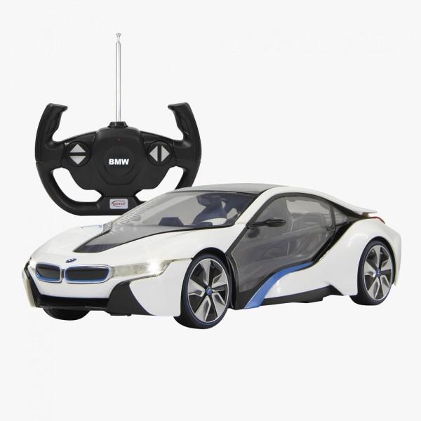 Masina cu telecomanda BMW I8 114 Jamara