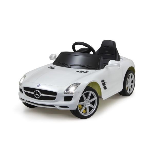 Masinuta electrica copii Jamara 6 V Mercedes SLS AMG din categoria La Plimbare de la Jamara