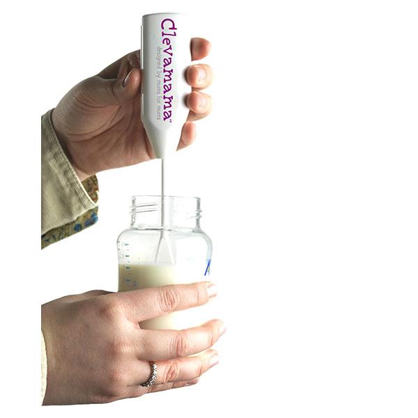 Mixer pentru amestecarea laptelui praf Clevamama imagine