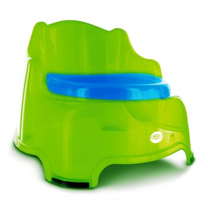 Olita fotoliu 3 in 1 (verde) - dBb Remond
