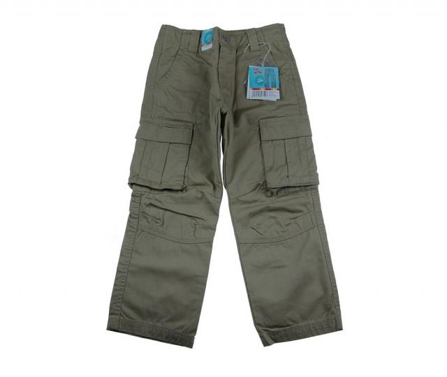 Pantaloni baieti Cargo (Masura 116 (6 ani))