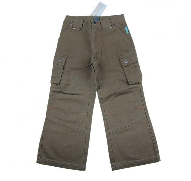Pantaloni baieti Urbano (Masura 122 (7 ani))