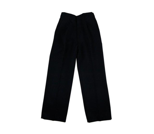 Pantaloni de scoala varianta 1 (Masura 110116 ( 56 ani))