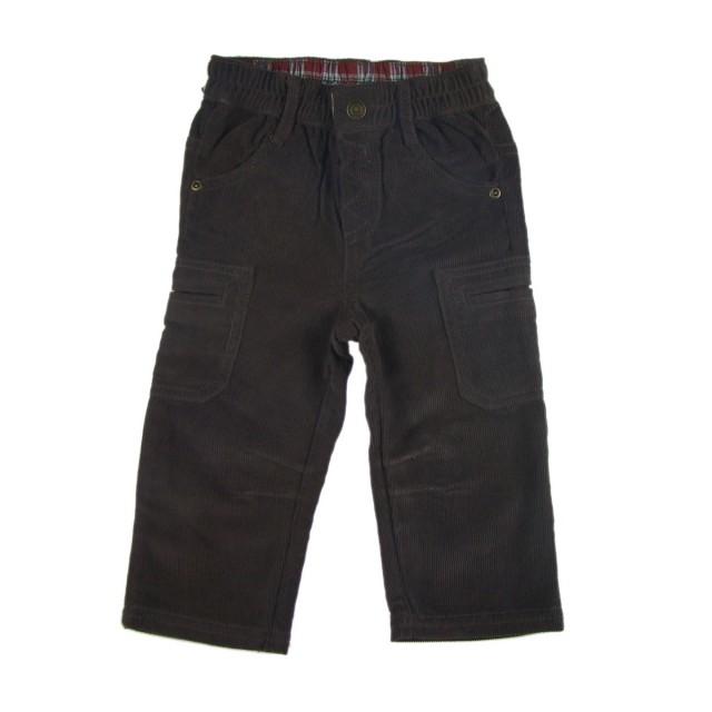 Pantaloni raiat bebe baiat Winner (Masura 62 (1-3 luni))