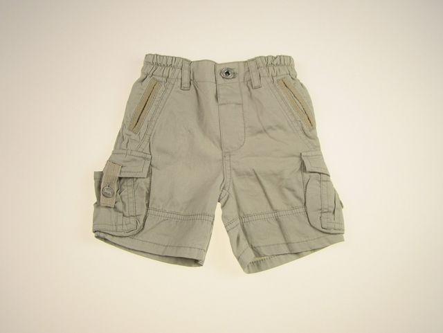 Pantaloni scurti bebe Winner (Masura 68 (3-6 luni))