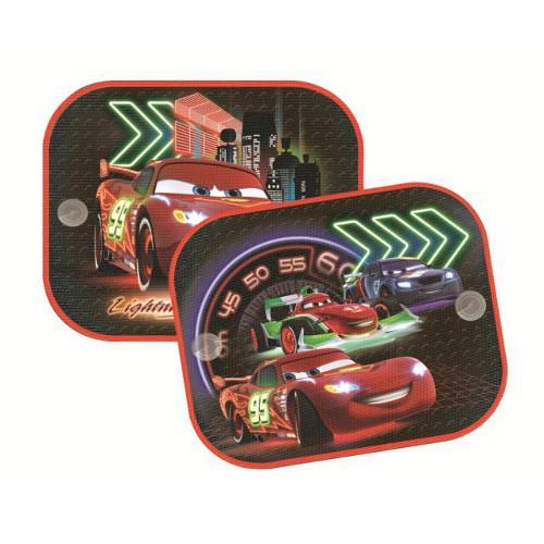 Parasolar Auto Cars Neon