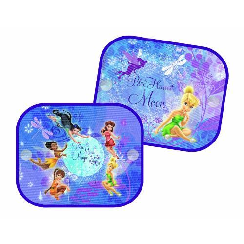 Parasolar Auto Disney Fairies