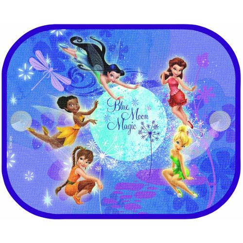 Parasolar Auto Disney Fairies