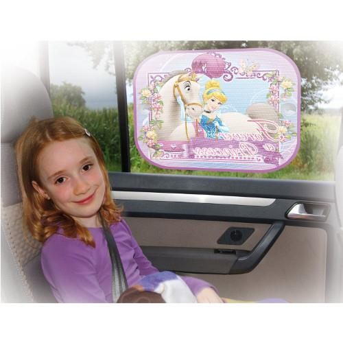 Parasolar Auto Disney Princess