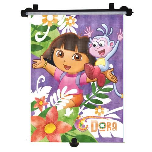 Parasolar Auto Dora the Explorer