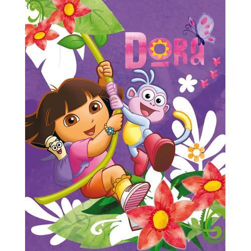 Patura Copii Dora the Explorer