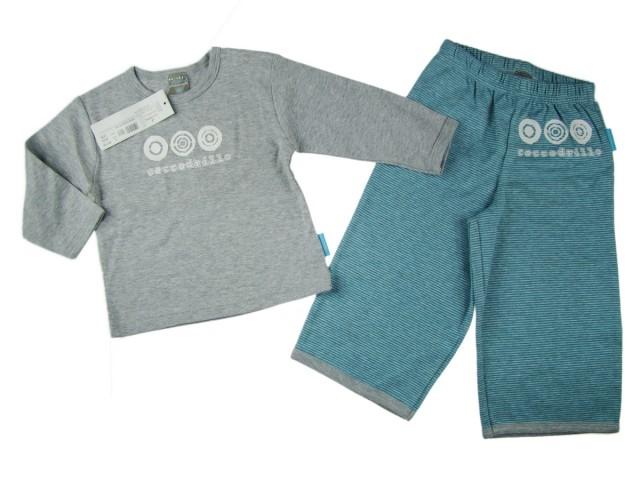 Pijama bebe Special Boy (Masura 80( 9-12 luni ))