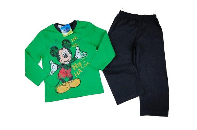 Pijama copii Disney Mickey (Masura 110 (4-5 ani))