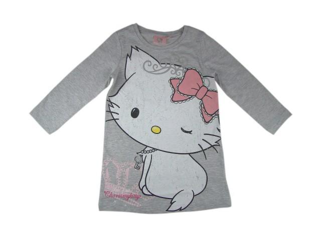 Rochita de noapte Hello Kitty (Masura 98 (2-3 ani))