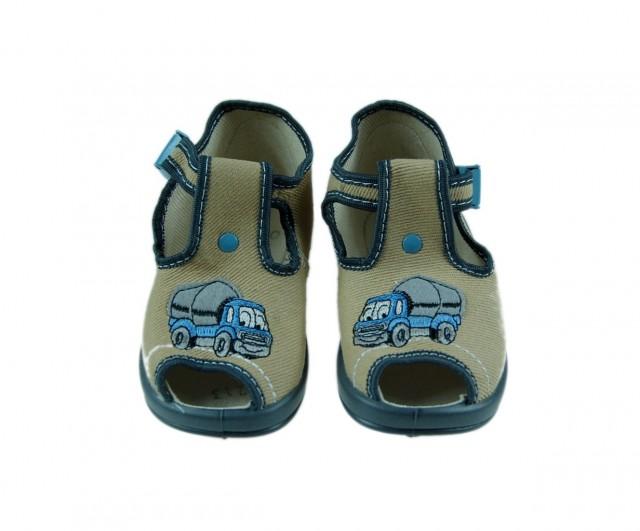 Sandale copii Mateus (Masura 20)