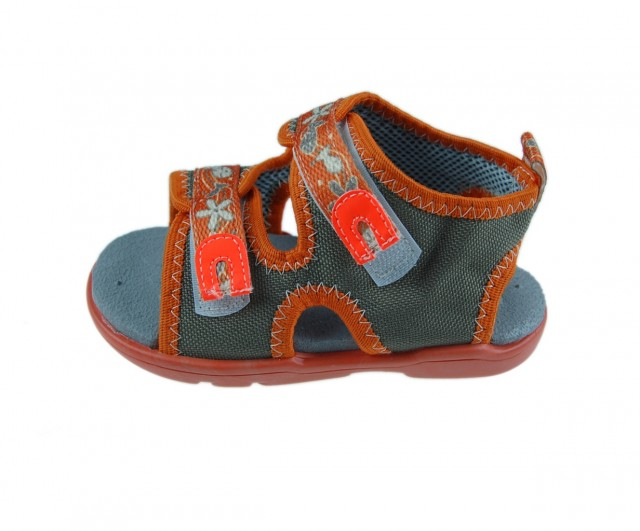 Sandale copii Tropical (Masura 25)