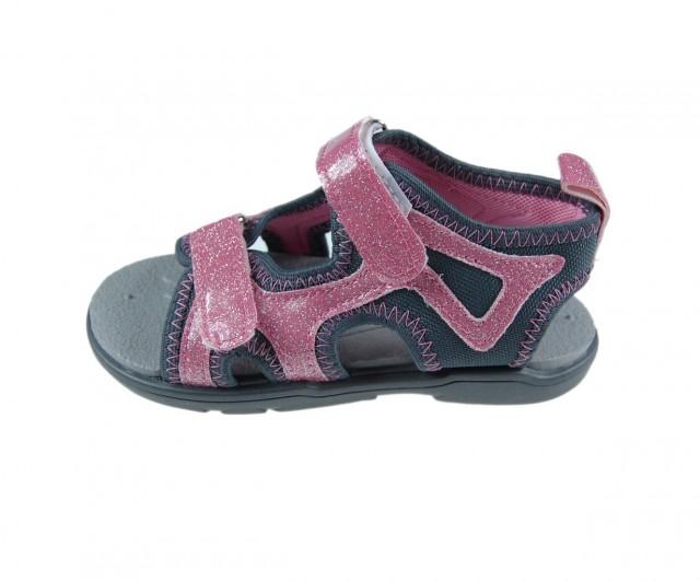 Sandale fetite Pinky (Masura 25)