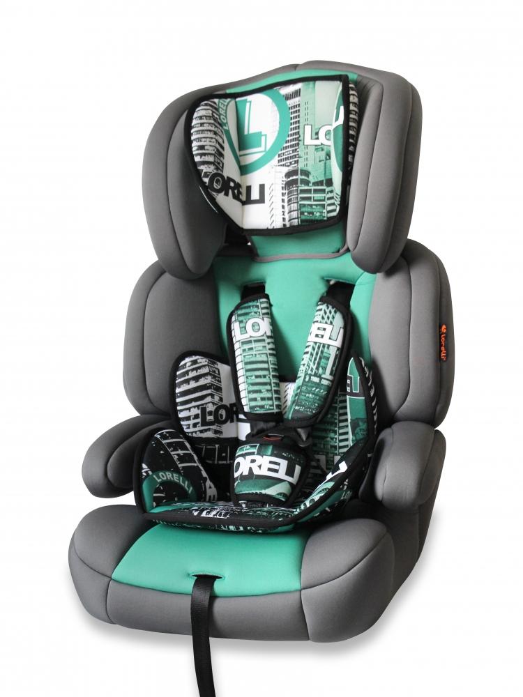 Scaun auto 9-36 Kg Junior Premium