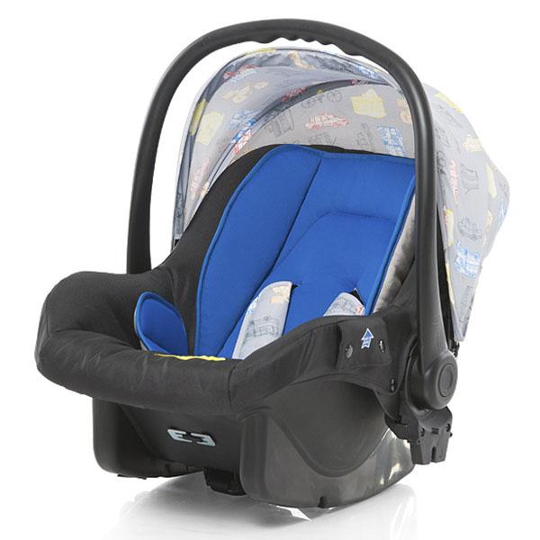 Scaun auto Chipolino Brillo blue 2015