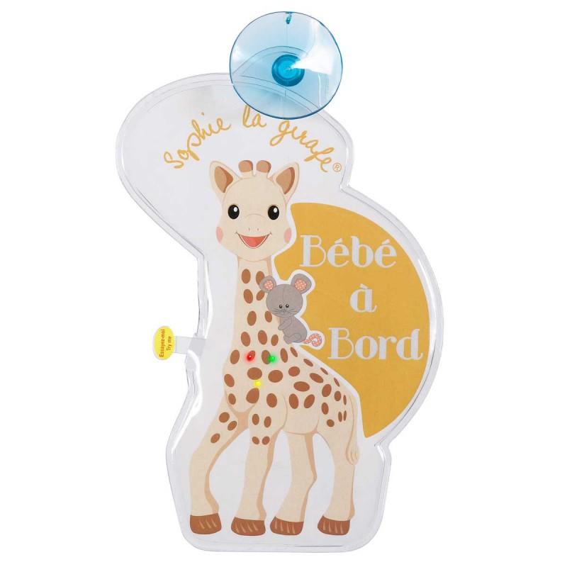 Vulli Semnal luminos Girafa Sophie cu leduri Vulli 2014
