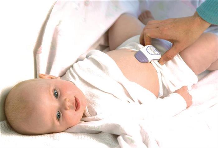 Monitor de respiratie Hero