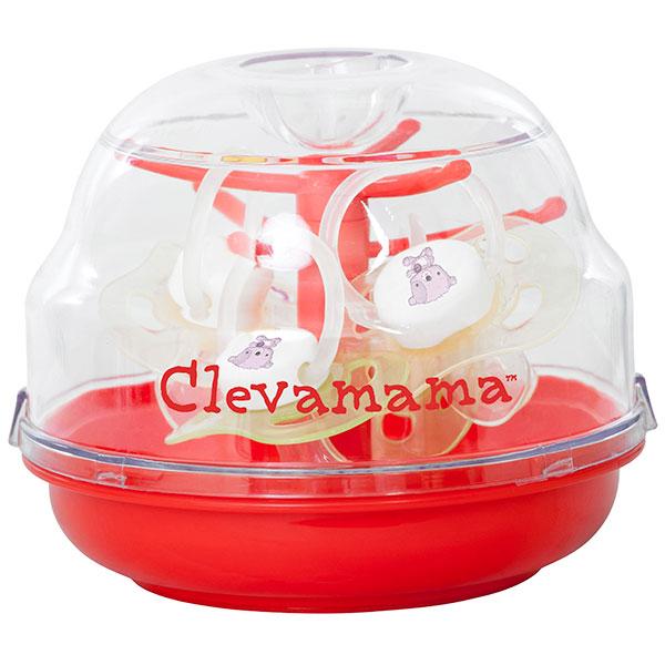 Sterilizator suzete Clevamama