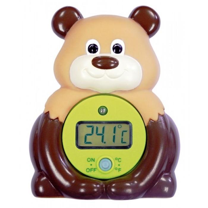 Termometru digital de baie ursulet Panda - dBb Remond