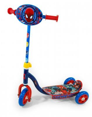 Trotineta cu 3 roti Saica Spiderman