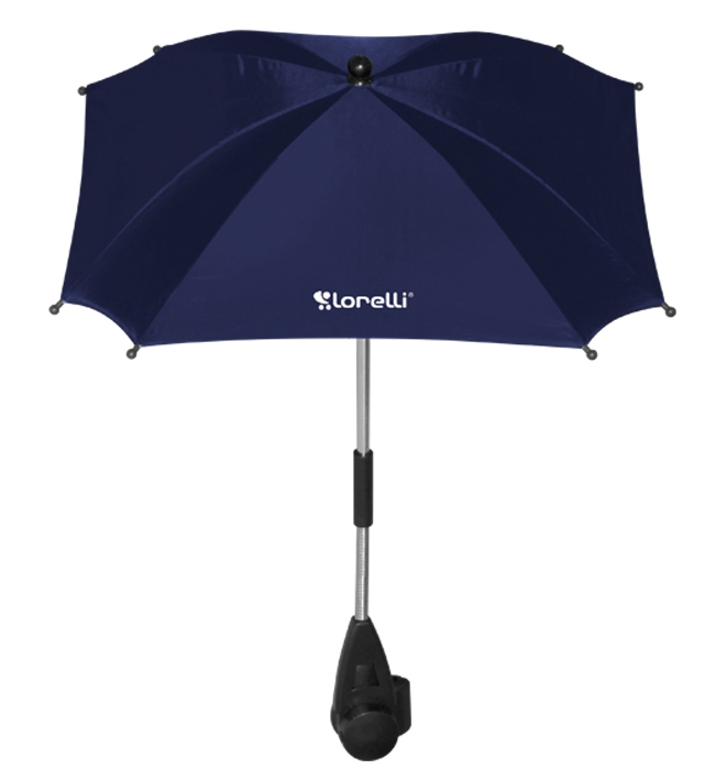 Umbrela UV Protection dark blue